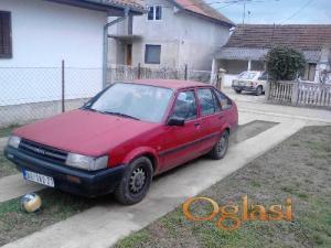 Obrenovac Toyota Corolla korola dx 1986