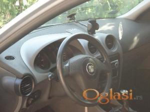 Kragujevac Seat Cordoba 1.9 TDI 2003