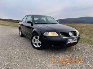 Volkswagen Passat B 5.5 1.9 tdi