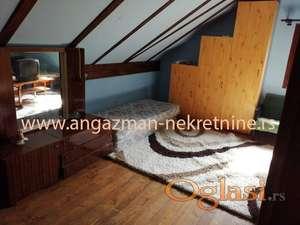 Sopot, Guberevac – Kosmajska 70kvm+8ari ID#7877