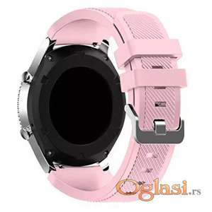 Narukvica kais samsung galaxy watch 46mm, huawei watch gt