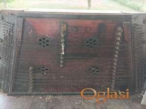Cimbal na prodaju