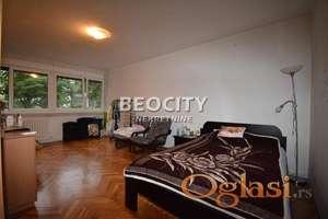 Novi Beograd, Hotel Jugoslavija, Aleksinačkih rudara, 1.5, 55m2