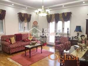 Nov luksuzan četvorosoban stan na Lionu ID#7102