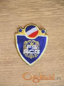 grb fudbalskog saveza srbije i crne gore