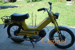Bege? Tomos Automatic 1989