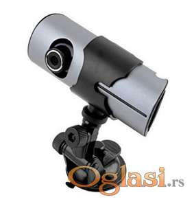 Auto kamera sa 2 kamere + GPS model R300