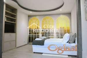 Luksuzan jednosoban stan na Slaviji ID#5802
