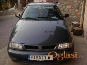 Pirot Seat Ibiza 1995