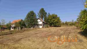 Milosevacko jezero-100 m2-10 ari