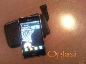 Beograd LG Optimus L5 E610-kao nov