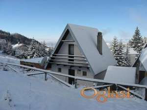 Kopaonik Ski-kuca Savic