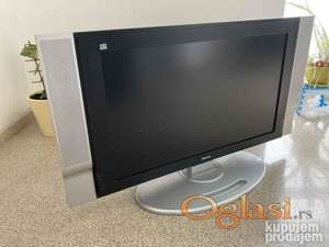 hisense televizor tv 37 inca inch inc ispravan lcd hd ready