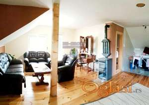 Dobra kuća sa velikim placem na odličnom mestu 021/425-112