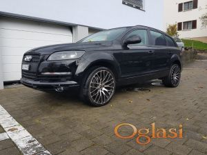 Audi Q7 Top stanje