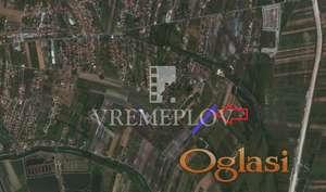 Poljoprivredno zemljište Borča ID#1566