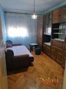 Prodajem namešten, dvosoban stan, 52m2, Zaječar.