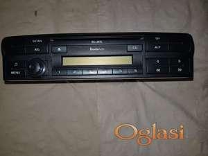 radio/cd za oktaviju