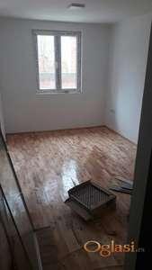 Nov jednosoban stan na Panteleju