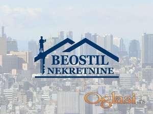 Novi Beograd - West 65- 12,5m2 ID#10871