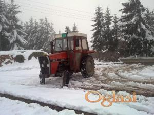 Sjenica Traktori IMT