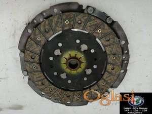 Set korpa,lamela,druk lager za Alfu 156-1.9JTD