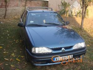 Niš Renault 19 1992
