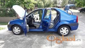 Dacia Logan 1.4MPI AMBIANCE PACK