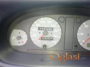 Škoda Felicia 1.9d 2000