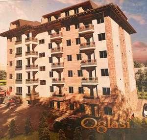 LUX stanovi u izgradnji-ulica Jovanke Jeftanovic