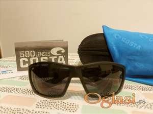 Costa Del Mar Tuna Alley sunčane naočare sa 580P