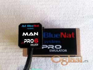 Adblue Emulator Euro 6 MAN Nova generacija