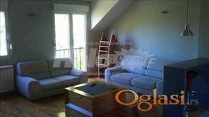 Hadžipopovac,4.0 duplex lux+garaža ID#10237