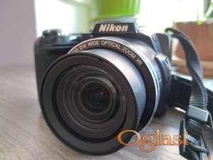 Fotoaparat Nikon Cooplix L120