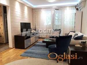 Novi Beograd, Hotel Jugoslavija, Maršala Tolbuhina, 3.5, 78m2