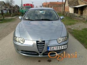Šabac Alfa Romeo 147 1.9 jtd 2002