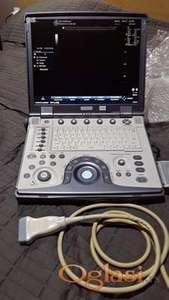 Dopler ultrazvuk aparat  GE Logiq e