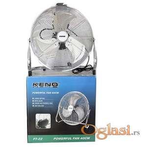 Podni ventilator-KENO FT-22