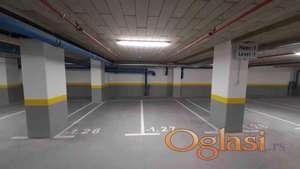 Novi Beograd - Sun city,više garaža ID#9842