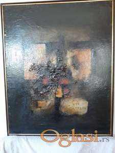 Uramljene slike Isidora Bate Vrsajkova na prodaju