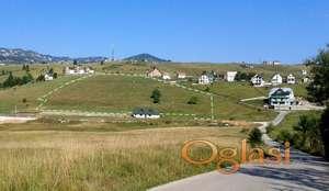 Zemljište u centru Žabljaka za hotel ili eko-selo