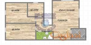 Odličan, porodičan stan! Stan nekretnine 021/632-2111