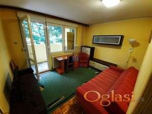 Predstavljamo Vam fantastičan jednosoban stan na odličnoj lokaciji u gradu!