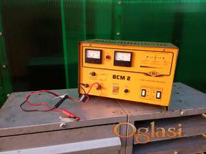 Punjač akumulatora 24 V AKCIJA