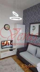 NOVA DETELINARA ul.Veselina Masleše 22 m2 - 200 Evra  PARKING ID#1415