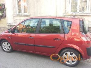 Beograd Renault Scenic 2003