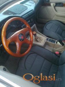 Niš BMW 520 I 1989 HITNO I POVOLJNO