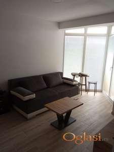 Apartman Sofi, Srebrno jezero