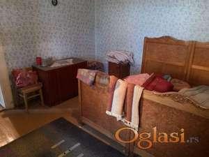 Starija kuća u Futogu, useljena!!