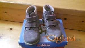 ciciban čizme za devojčice broj 28